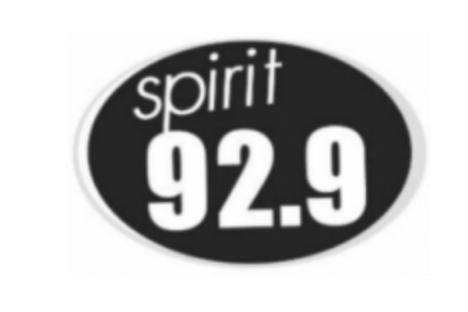 Spirit 92.9, Thrive Conference Sponsor, MNBTG