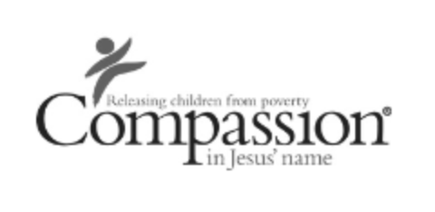 Compassion International, Compassion Sponsor, Compassion Thrive Sponsor