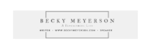 Becky Meyerson, Large Format Graphics, Thrive Sponsor, MNBTG Sponsor, Minnesota Sponsor