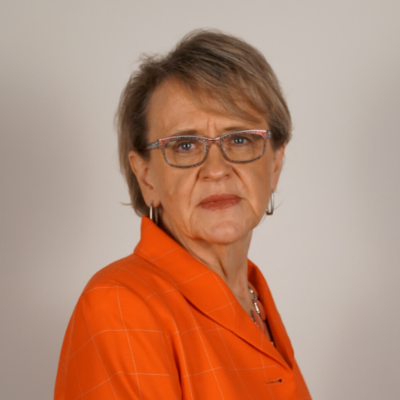 Dr. Irene Runge
