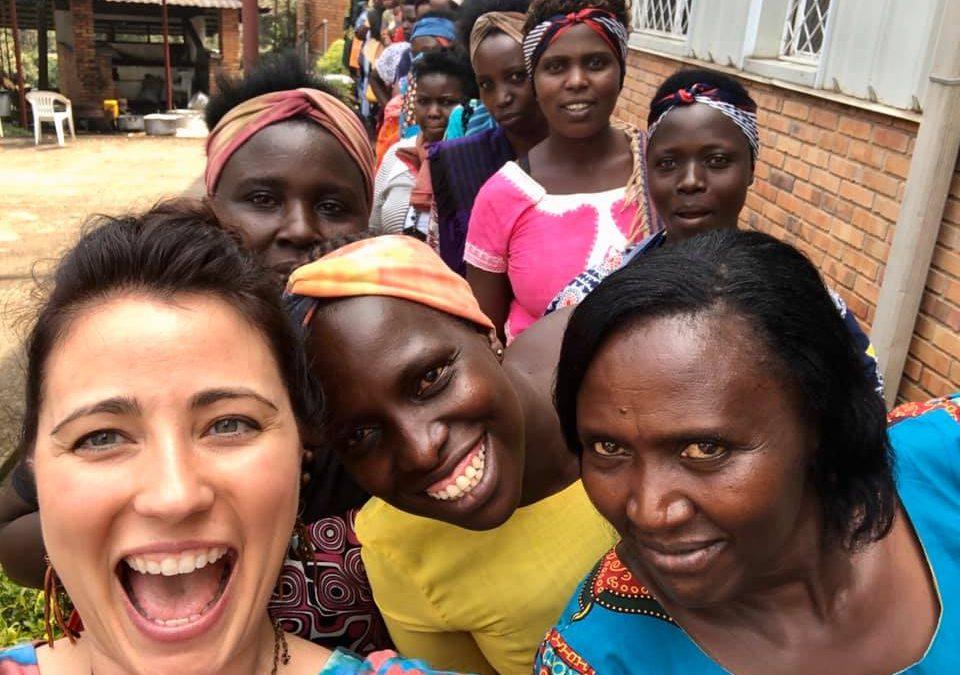 Mission Rwanda. Mission Redemption.