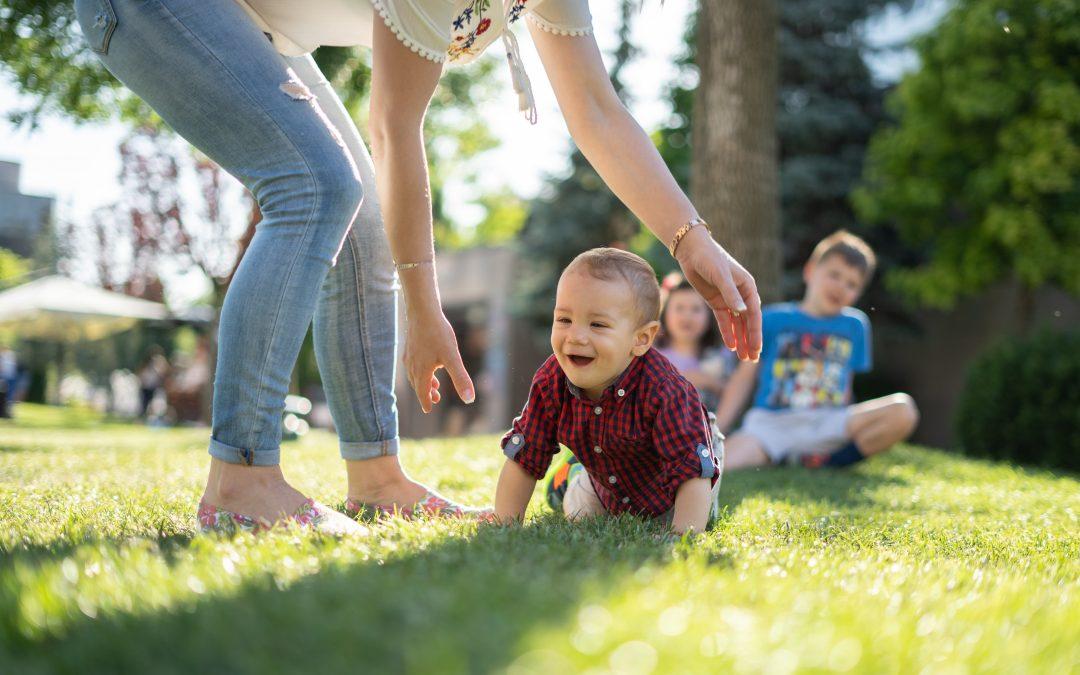 Motherhood 2.0: Millennial-Style