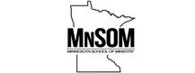MNSOM Logo, SLR Bronze Sponsor