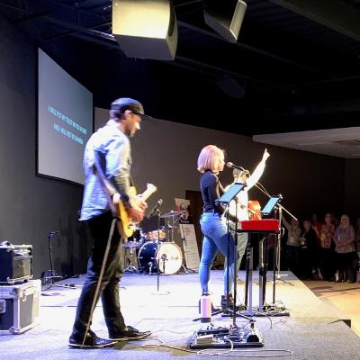 River of Life Worship - 2021 SLR Worship Team